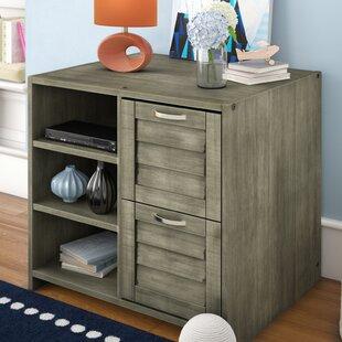 Felecia 2 Drawer Combo Dresser ByHarriet Bee