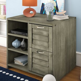 Find the perfect Felecia 2 Drawer Combo Dresser by Harriet Bee Reviews (2019) & Buyer's Guide
