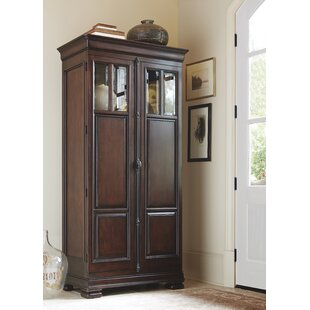 Darby Home Co Baily Armoire