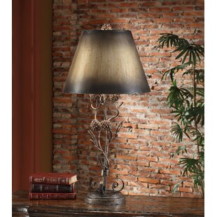Camelot 32 Table Lamp