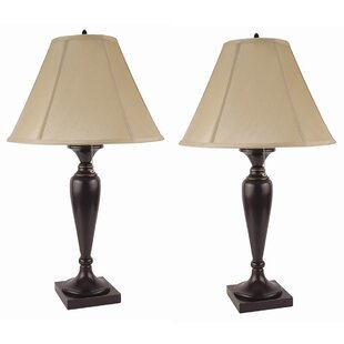 Batley 30 Table Lamp (Set of 2)