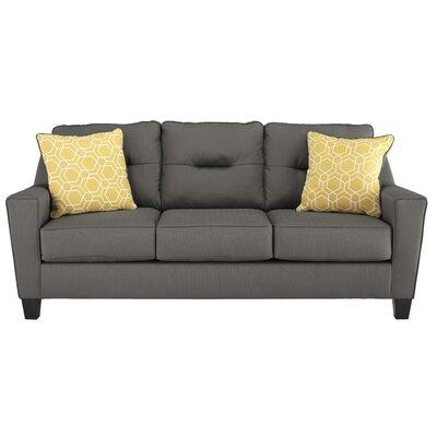 Huebert Sleeper Sofa Andover Mills