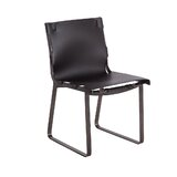 Kim-Barros Dining Chair by 17 Stories