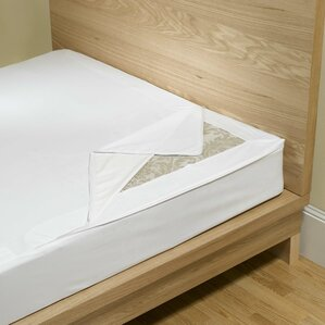 SecureSleep Home Smart Buy Pack Mattress Protector by BedBug