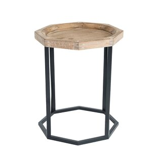 Berkshire End Table by Tre..