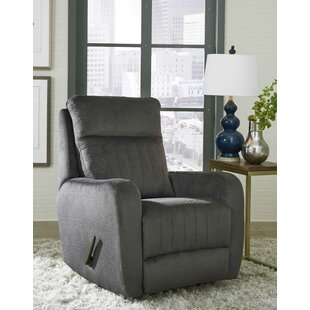 Racetrack Recliner by Southern Motion
