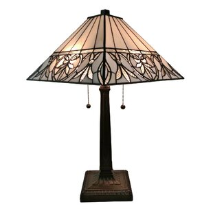 Tiffany Style 22 Table Lamp