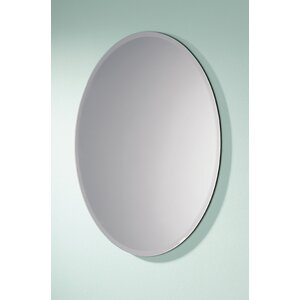 Beautiful Oval Bathroom Mirrors Pictures