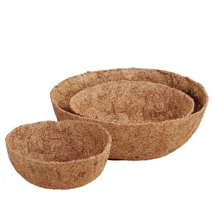 Roemer Basket Liner By August Grove
