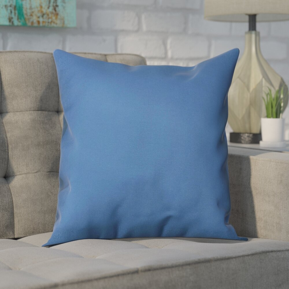 Wrought Studio Mansfield Square Pillow Cover Insert Reviews Wayfair