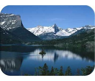 Tuftop Mountain Lake Cutting Board By McGowan