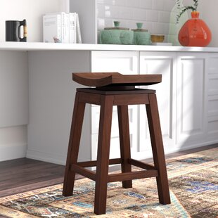 Gallup 26'' Swivel Bar Stool
