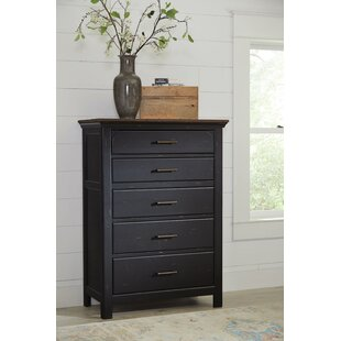 Stilwell 5 Drawer Chest