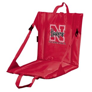 Collegiate Stadium Seat - Nebraska