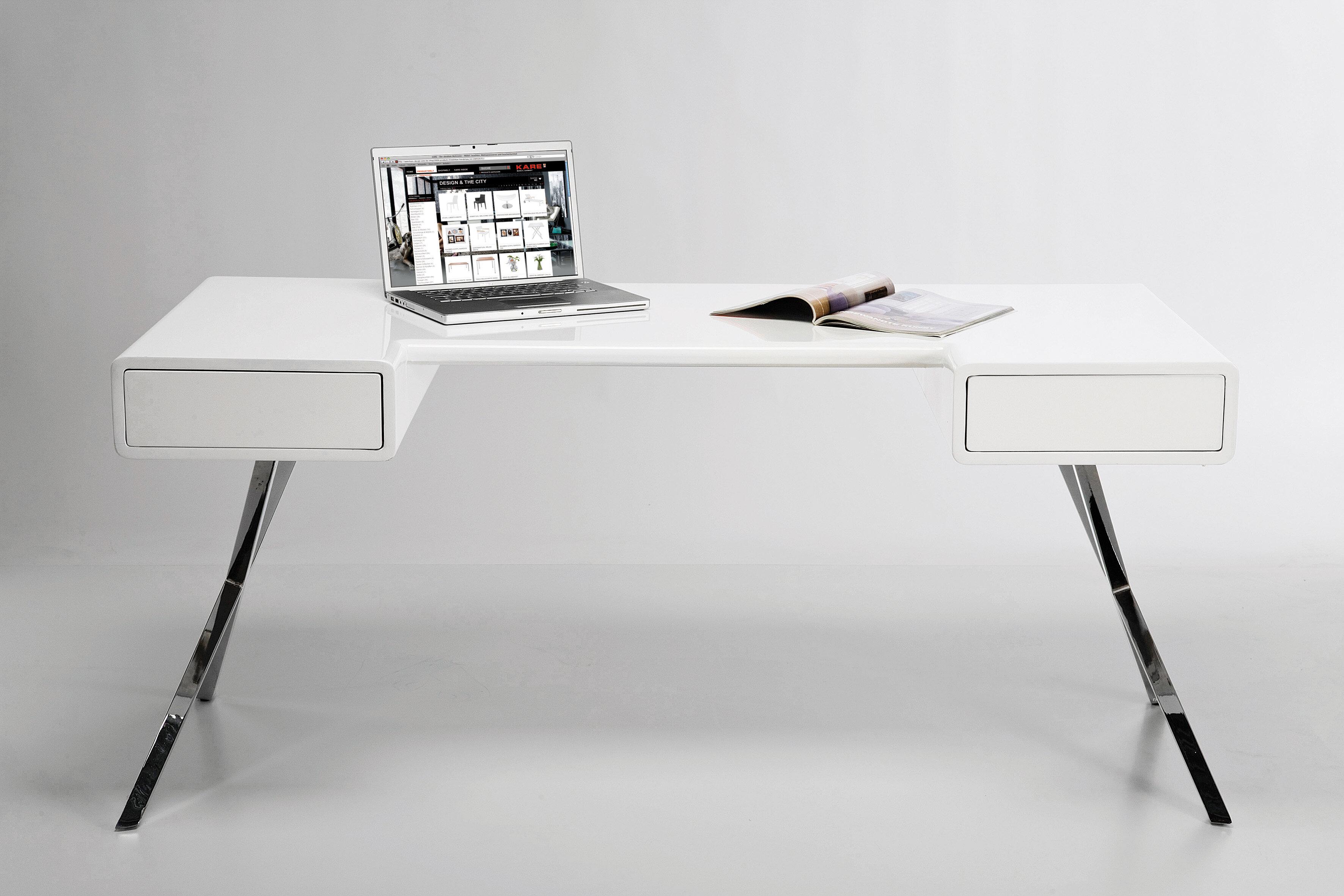 Kare Design Schreibtisch 2021