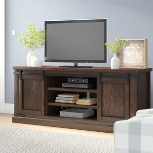 Lam TV Stand for TVs up to 60