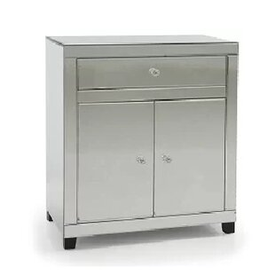 Doline 2 Drawer Accent Chest by Everly Quinn