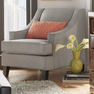 Rhinebeck Armchair by Three Posts 2019 Coupon