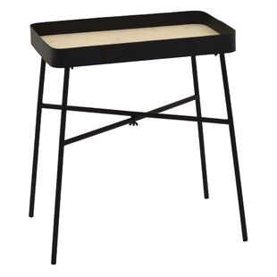 Juliana Metal Tray Table
