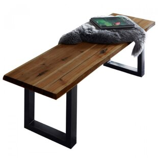 Manon Wood Bench By Union Rustic