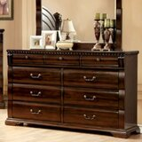 Grisel Sumptuous Handy 9 Drawer Dresser by Darby Home Co