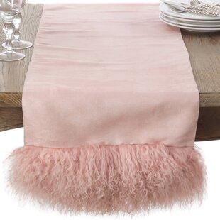 Elegant Table Runner | Wayfair