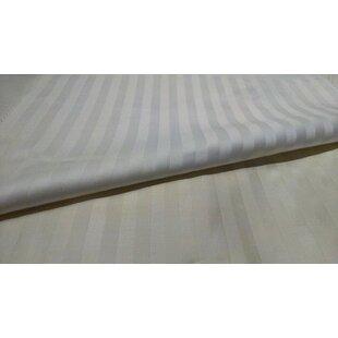 Tuxedo Stripe 300 Thread Count 100% Cotton Sheet Set
