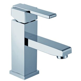 Fine Fixtures Contemporary Squared Single Ho..