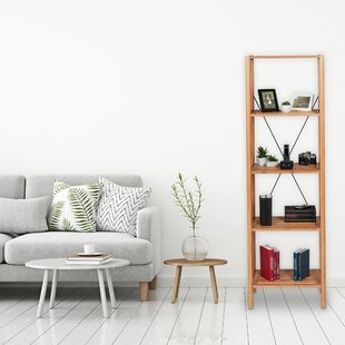 105 X 100cm Bathroom Shelf By Symple Stuff