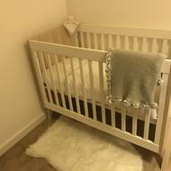 Meble Vox Spot Baby Cot Bed & Reviews | Wayfair.co.uk