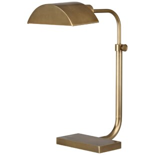 Robert Abbey Koleman Christopher Desk Lamp