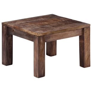 Mikaia Coffee Table By World Menagerie