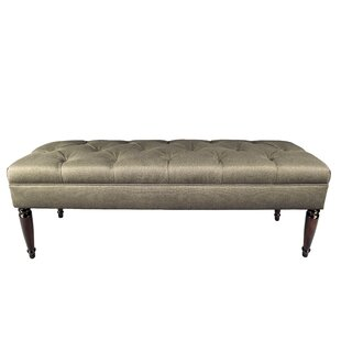 Cordele Upholstered Bench