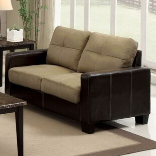 Purchase Vax Loveseat by Winston Porter Reviews (2019) & Buyer's Guide