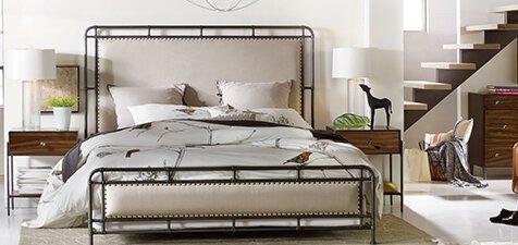 panel wayfair brand cat bedroom configurable furniture set hooker by treviso