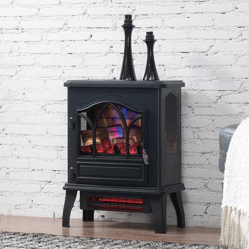 duraflame electric 1 000 sq ft vent free electric stove reviews