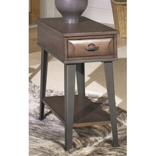 Acker End Table