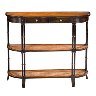 Sarreid Ltd Winston Console Table