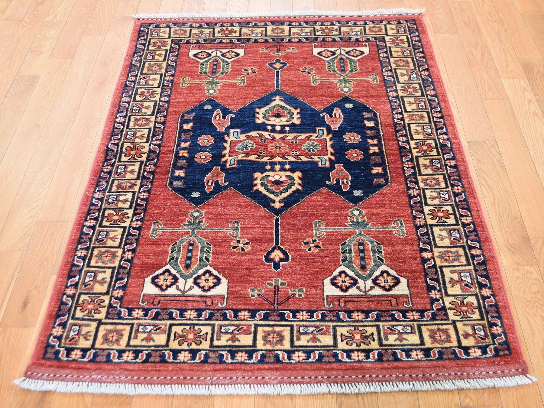 World Menagerie One Of A Kind Comeaux Afghan Ersari