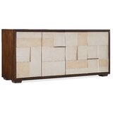 TV Stand for TVs up to 78 by Hooker Furniture