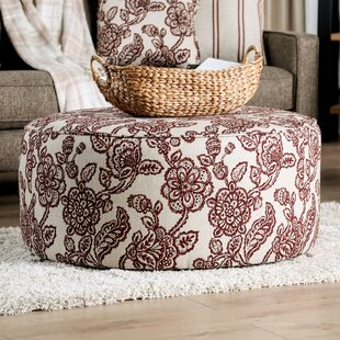 Deckard Ottoman by Darby Home Co