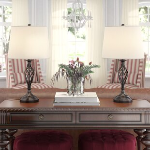 Table Lamps With Lighted Base | Wayfair
