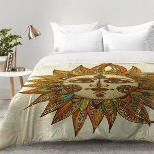 Helios Comforter Set