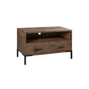 Cross TV Stand For TVs Up To 32