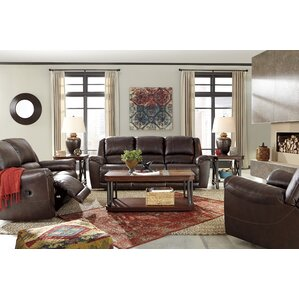 Strathmore Configurable Living Room Set by Red Barrel Studio