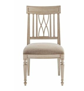 Lucca Solid Wood Dining Chair by Stanley ..