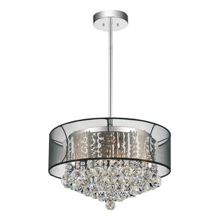 CWI Lighting 9-Light Pendant