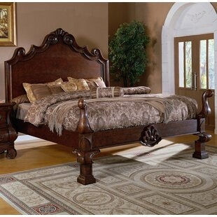 Eastern Legends Liege King Platform Bed