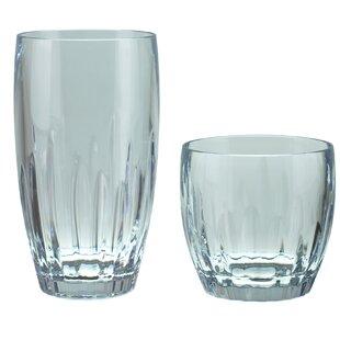 glass barware joss main