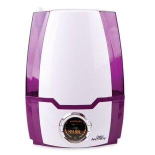 1.37 Gal. Cool Mist Ultrasonic Tower Humidifier